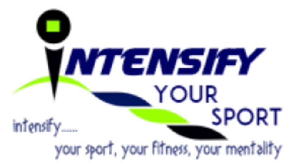 Intensify Your Sport logo