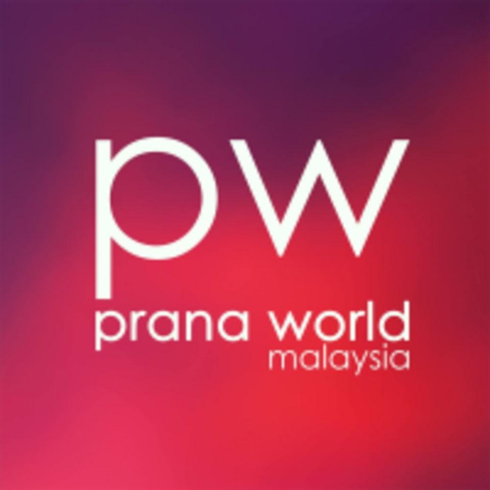 Prana World Malaysia logo