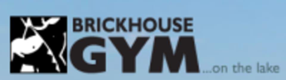 Brickhouse Gym logo
