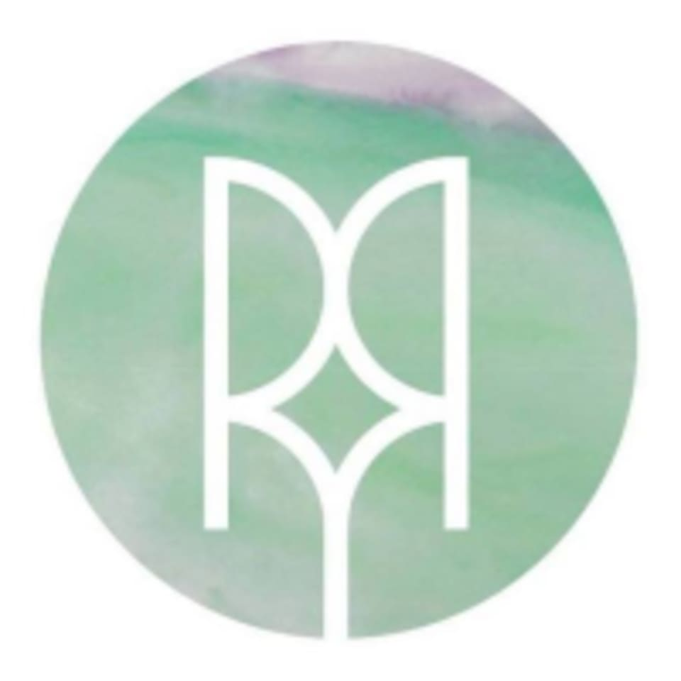 Raw Renewal Yoga logo
