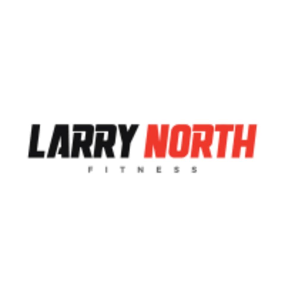 Larry North Fitness logo