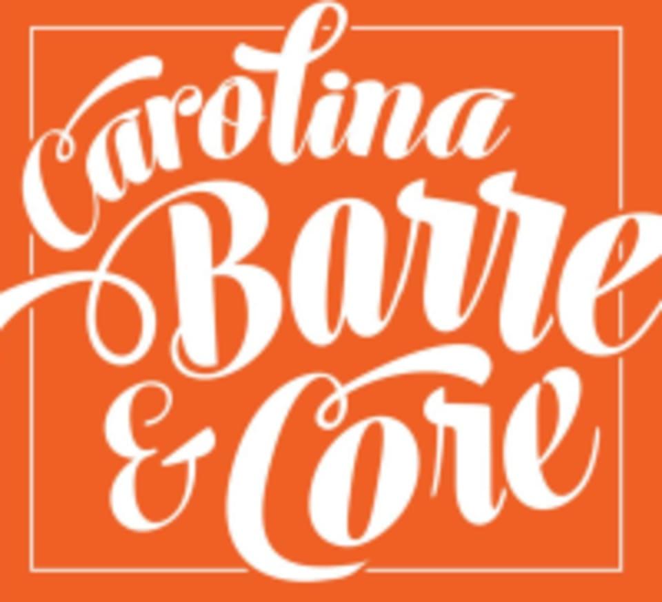 Carolina Barre & Core logo