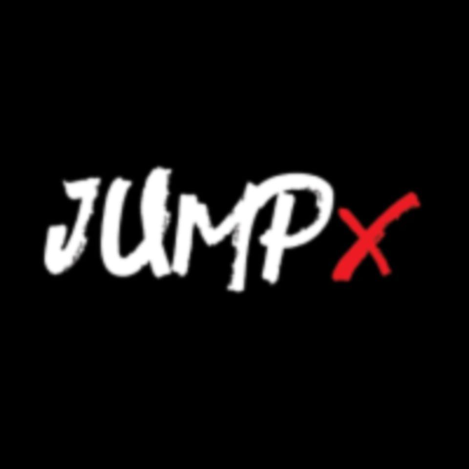 JumpX  logo