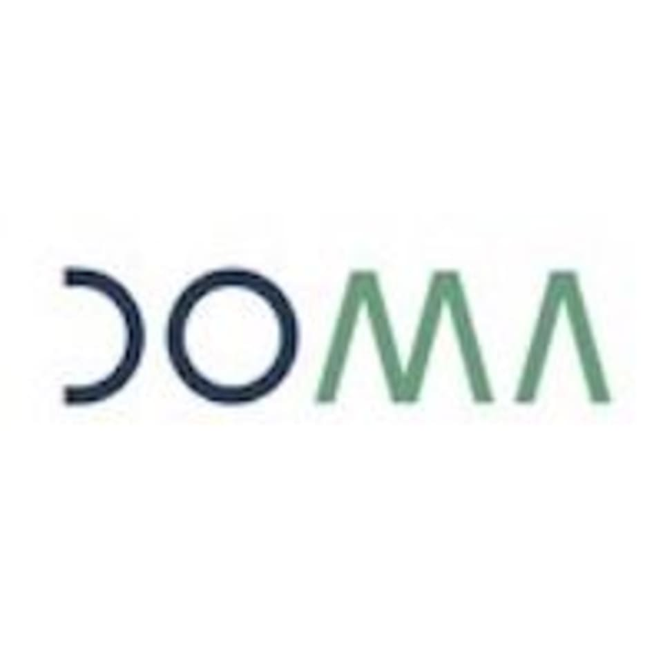 Doma Studio logo