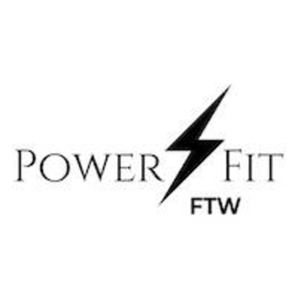 PowerFit FTW logo
