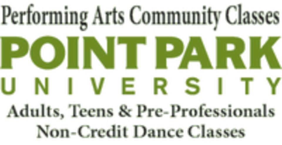 Point Park Performing Arts logo