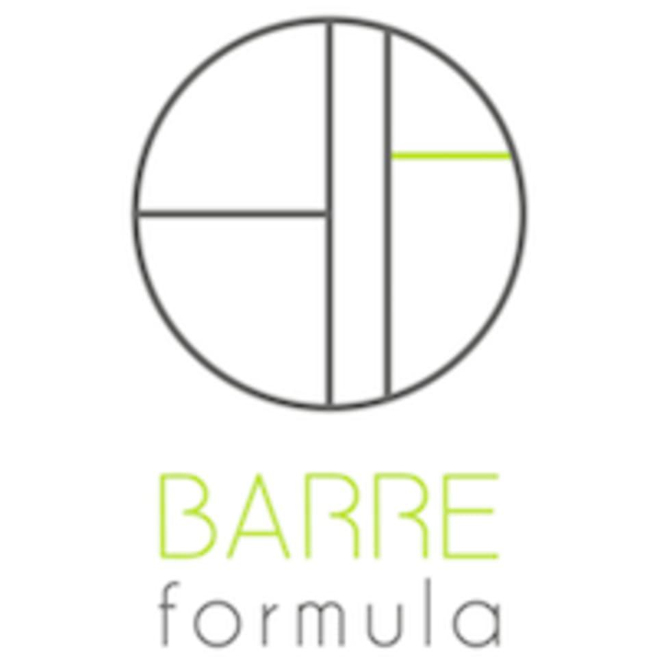 Barre Formula logo