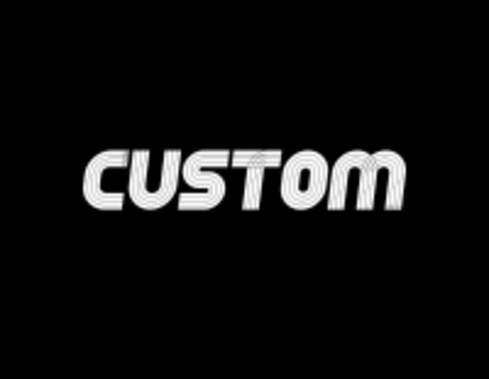 Custom Performance logo