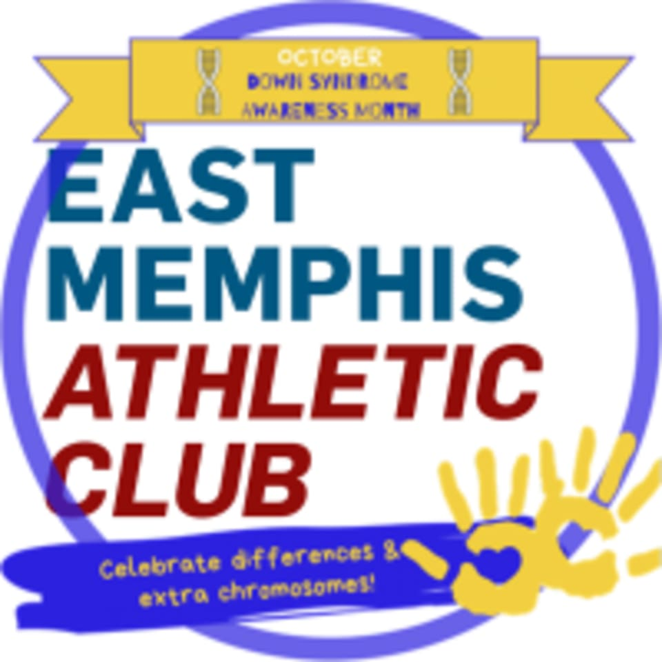 East Memphis Athletic Club logo