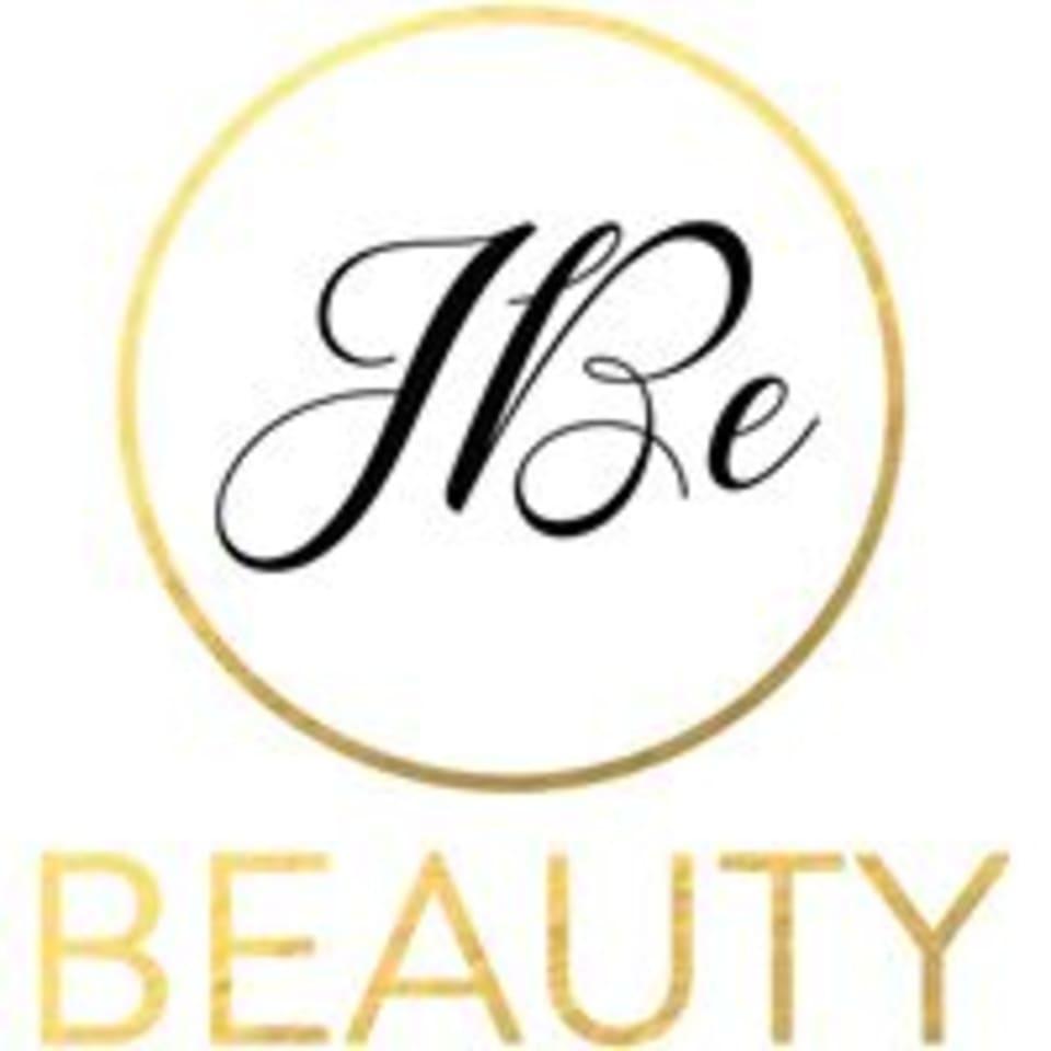 JBe Beauty logo