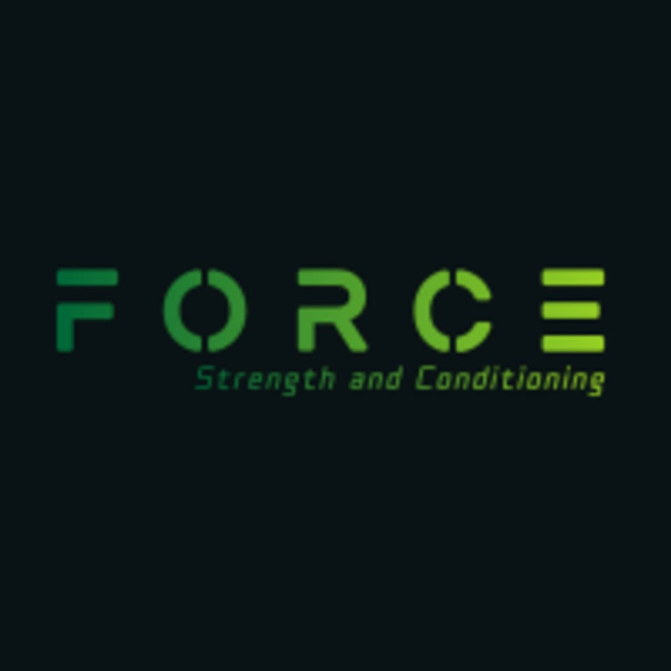 Force Strength and Conditioning logo