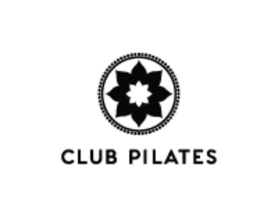 Club Pilates logo
