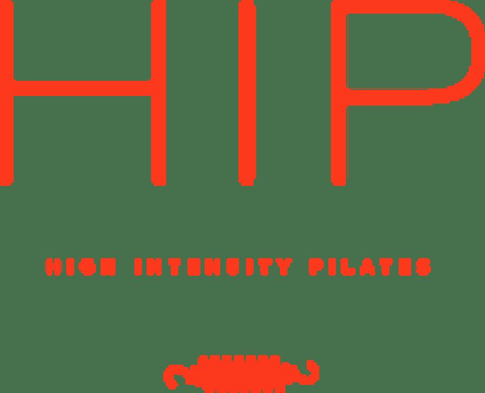 HIP Fitness logo