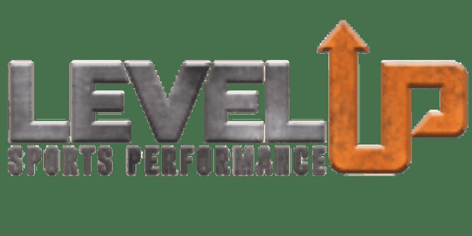 Level Up Sports Performance logo