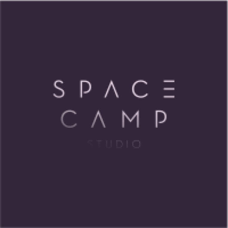 Space Camp Studio logo