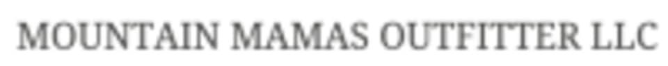 Mountain Mamas Outfitter logo