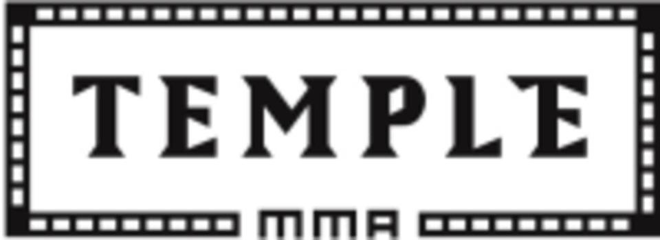 Temple MMA logo
