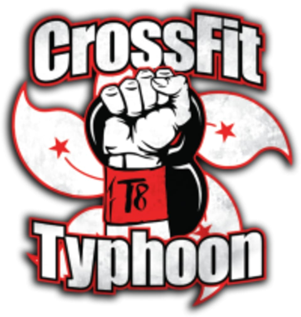 Crossfit Typhoon logo
