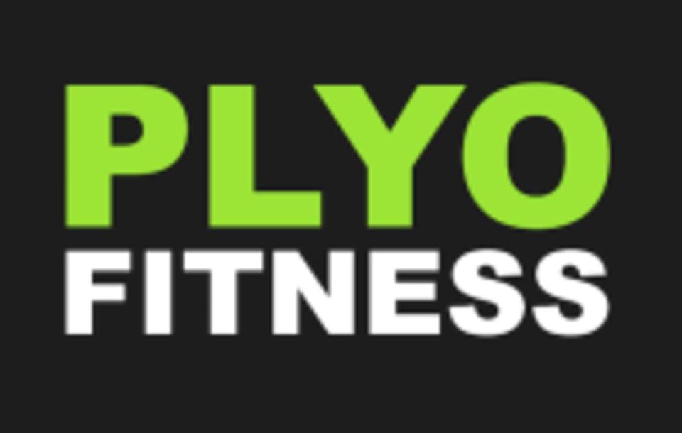 Plyo Fitness logo