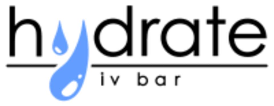 Hydrate IV Bar logo
