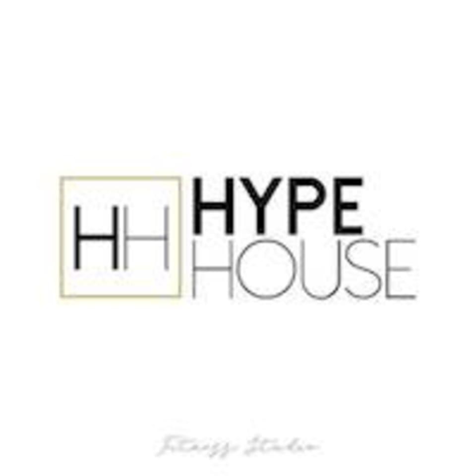 HypeHouse logo