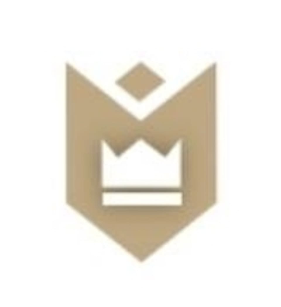 King Strength and Performance logo