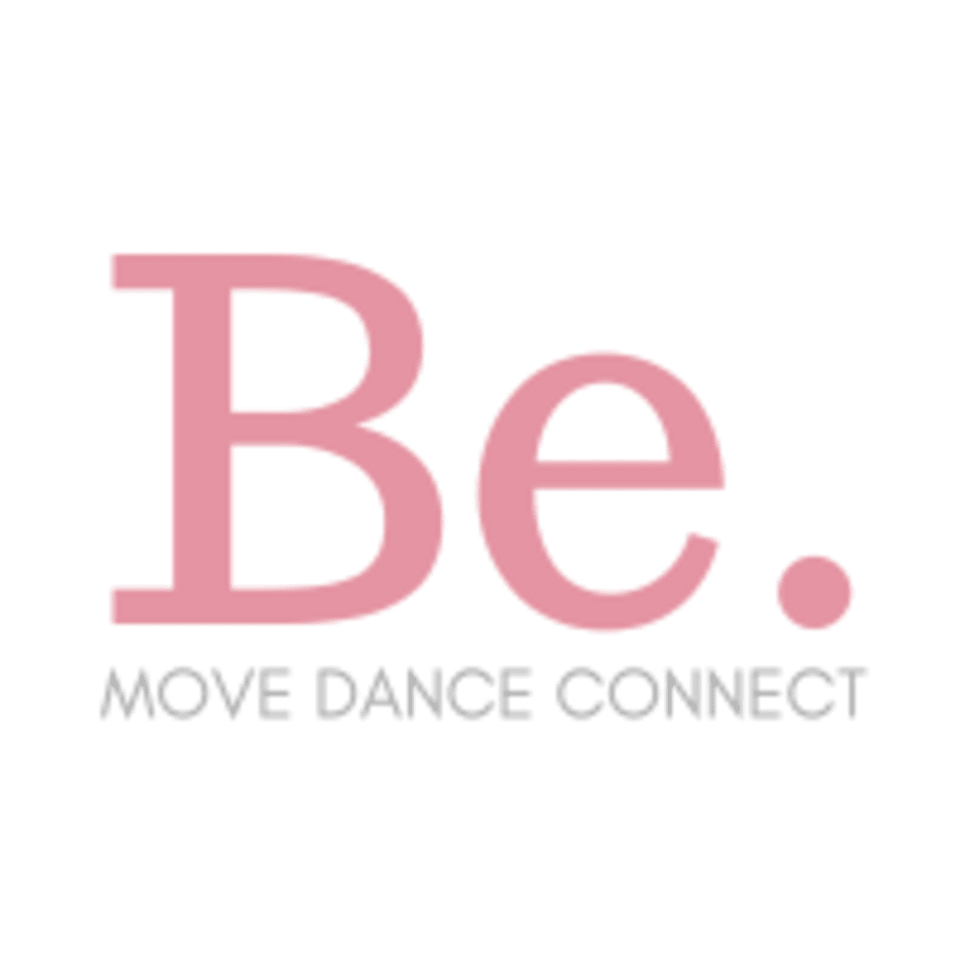 Be. Move Dance Connect logo