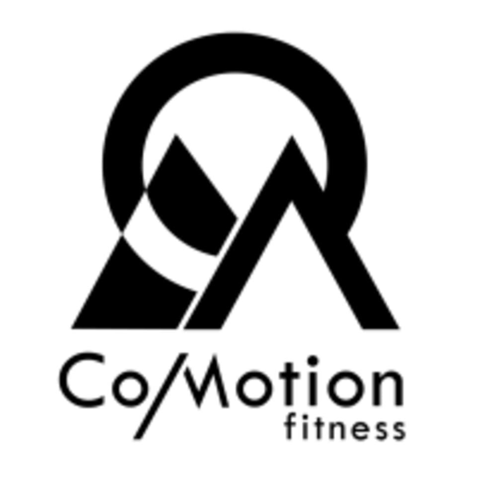 CoMotion Fitness logo