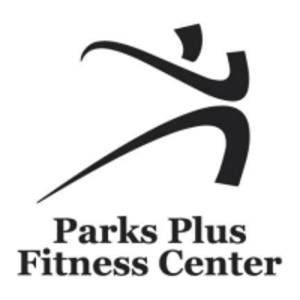 Parks Plus Fitness Center logo