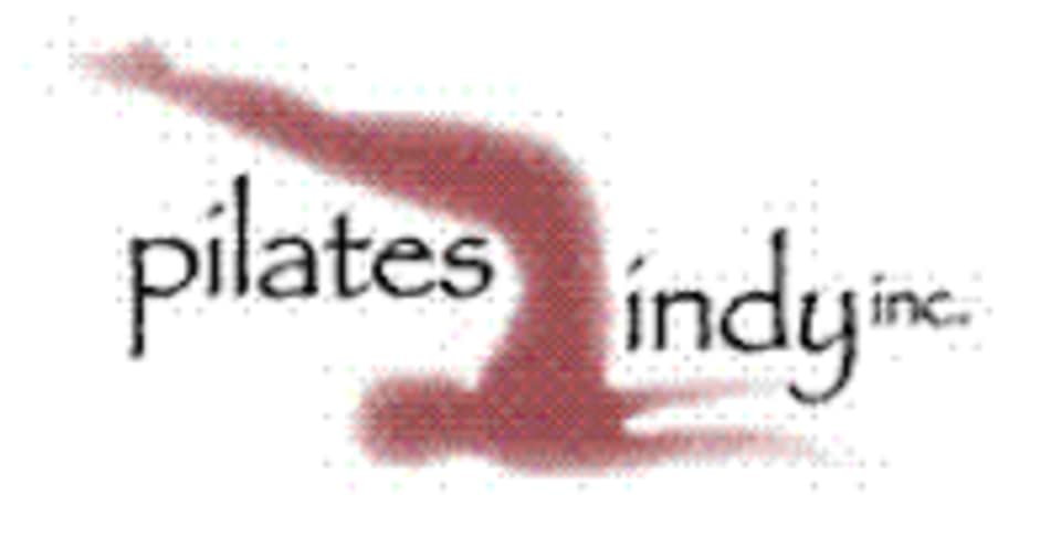 Pilates Indy, Inc. logo