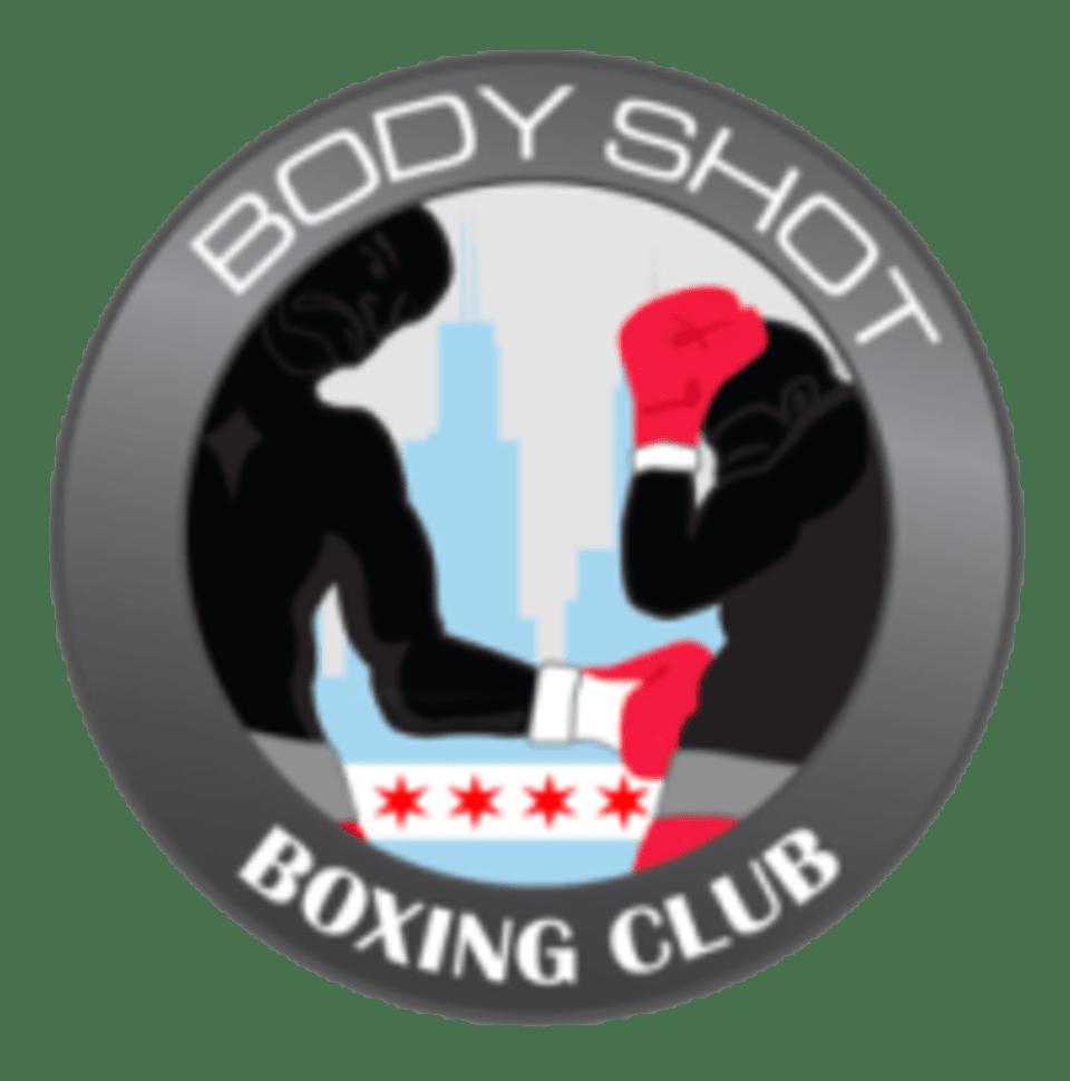 Body Shot Boxing Club logo