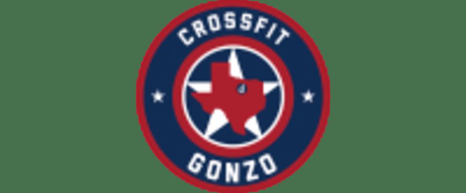 CrossFit Gonzo logo