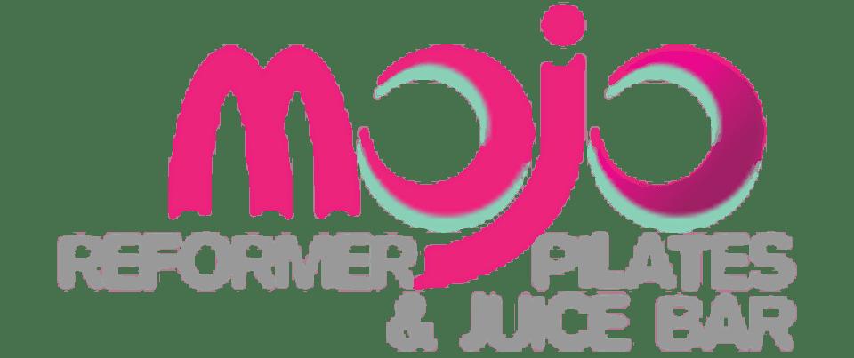 Mojo Reformer Pilates logo