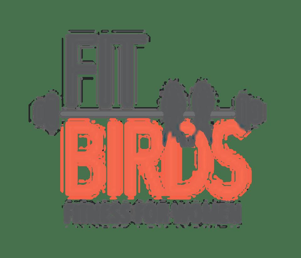 FitBirds logo