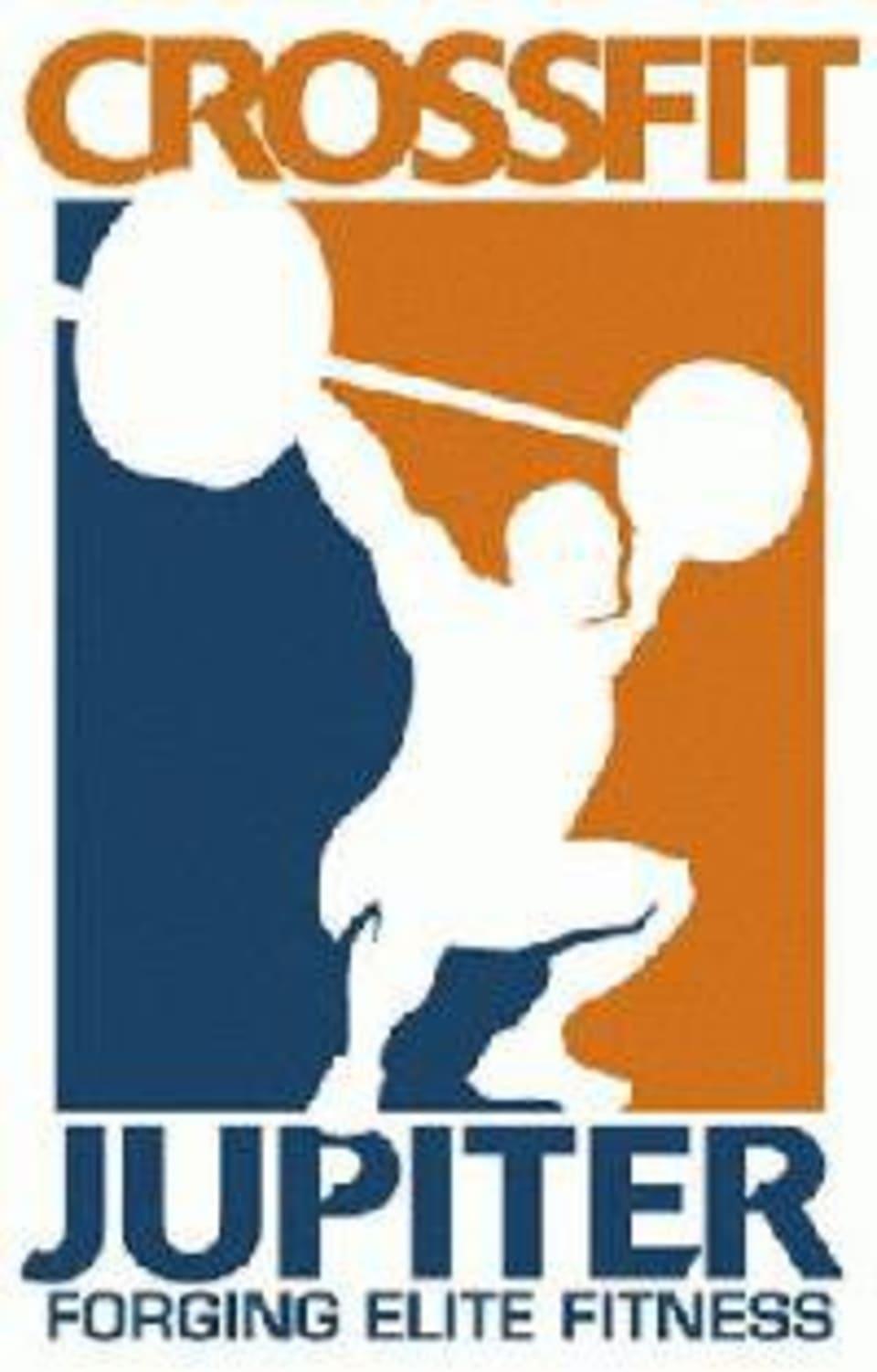 CrossFit Jupiter logo