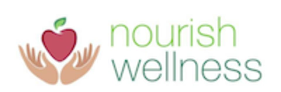 Nourish Wellness logo