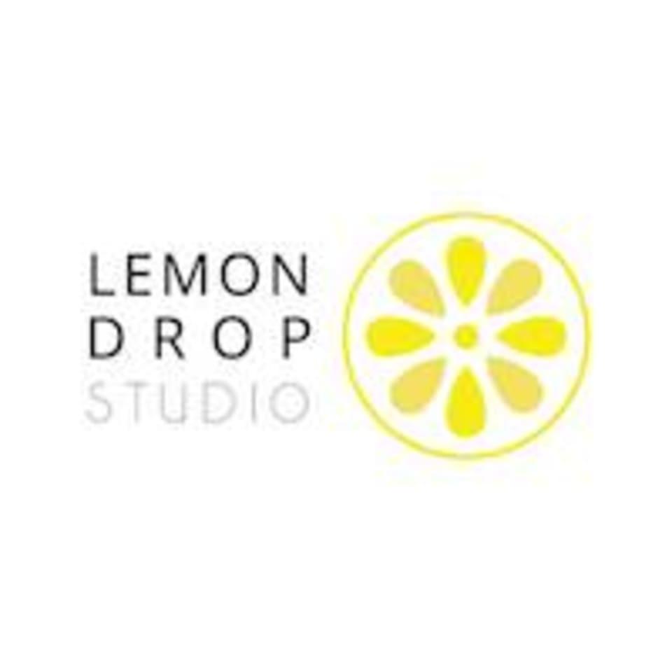 Lemon Drop Studio logo