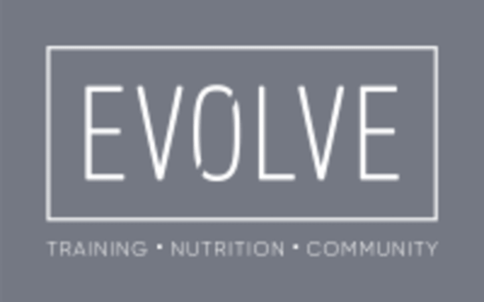 Evolve353 logo