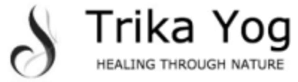Trika Yog logo