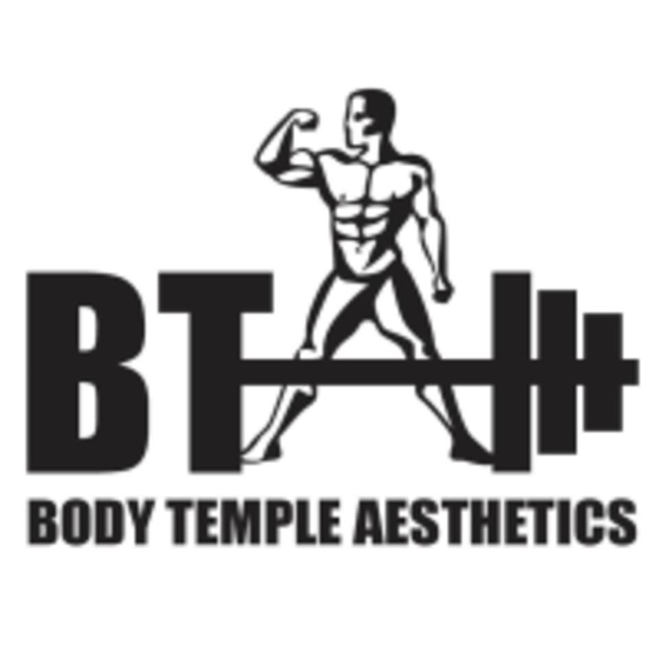 Body Temple Aesthetics logo