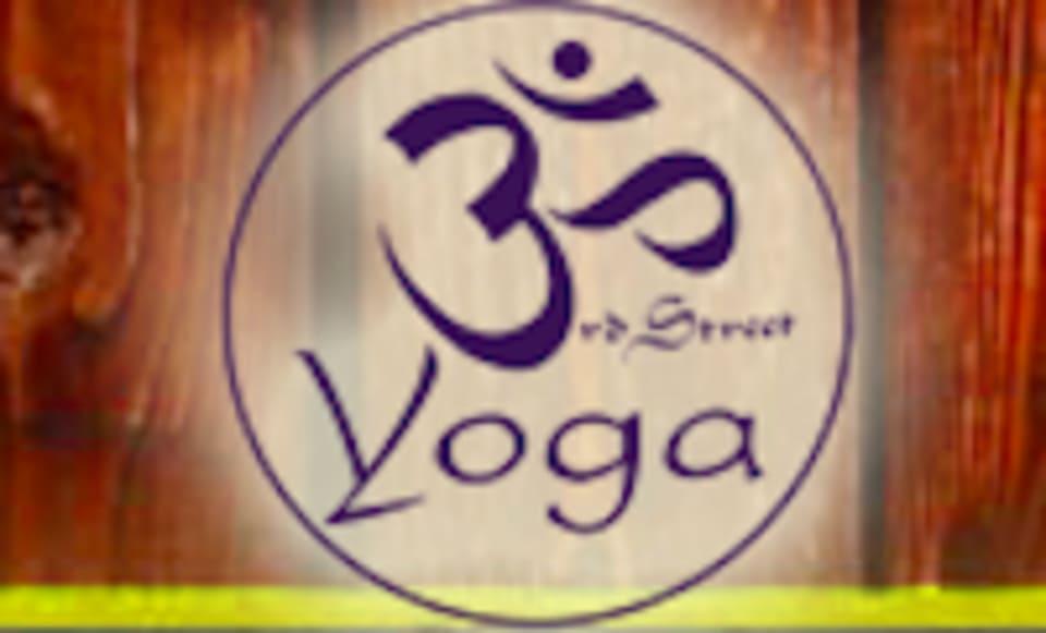 3rd Street Yoga logo
