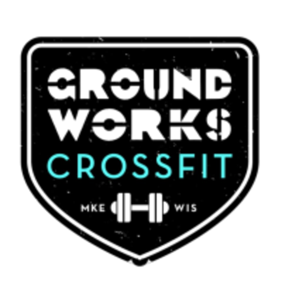 CrossFit Groundworks logo