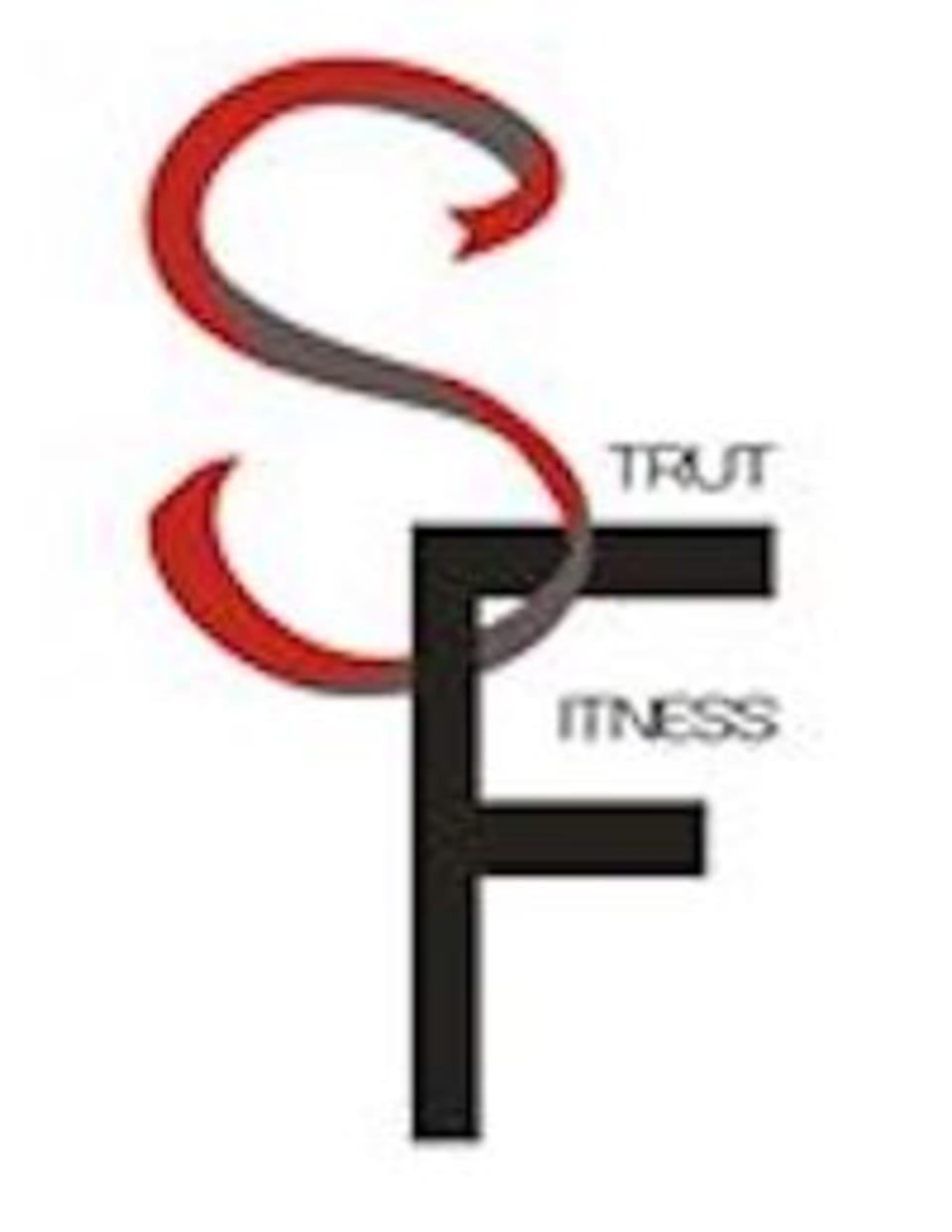 Strut Fitness & Dance logo