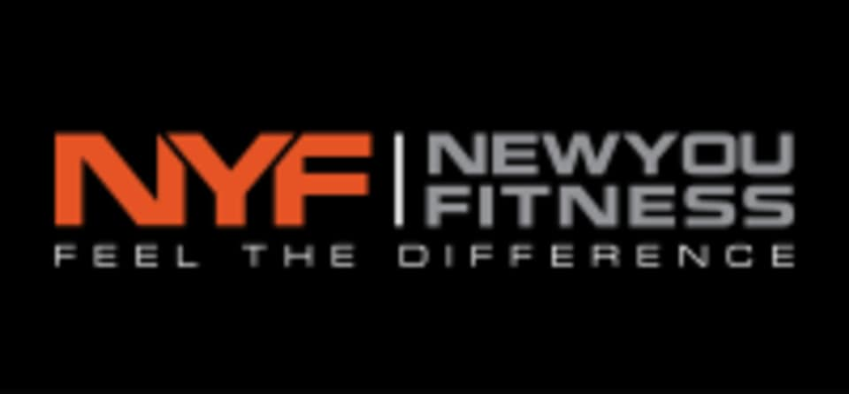 New You Fitness logo