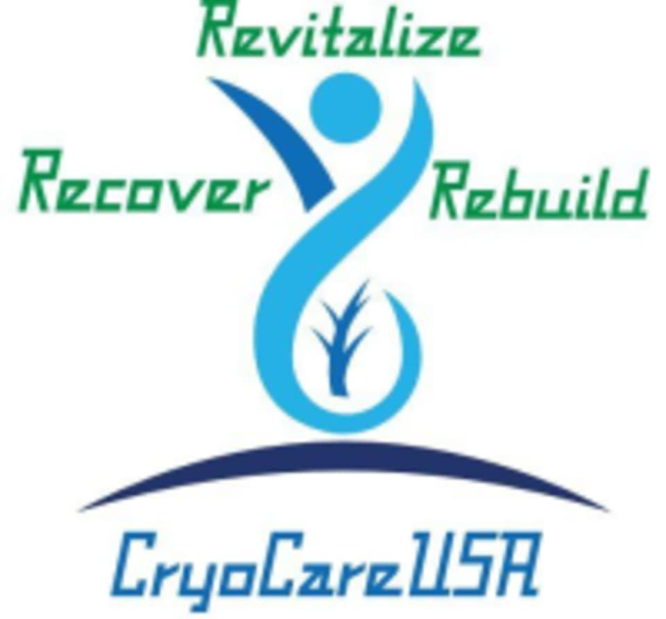 CryoCareUSA logo