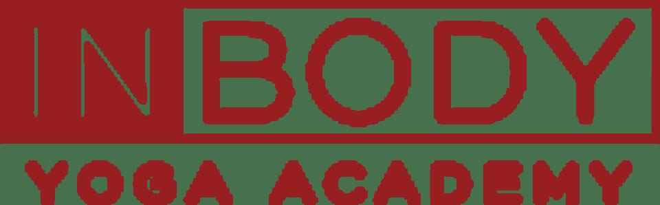Inbody Yoga Academy logo