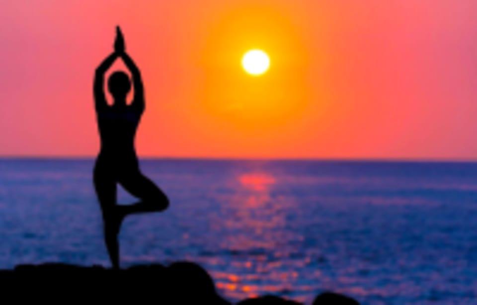 Buti Yoga Cincy logo