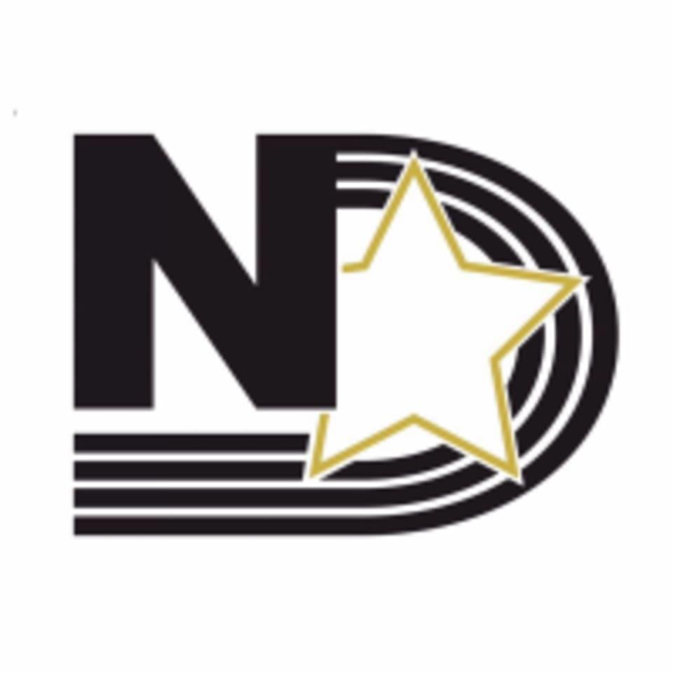 North Dallas CrossFit logo