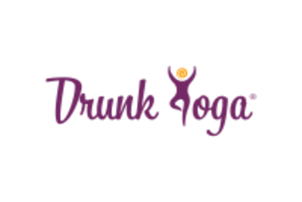Drunk Yoga logo
