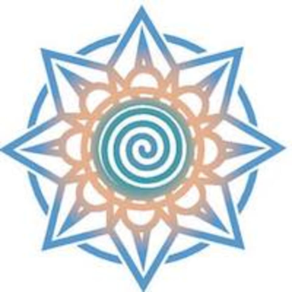 AMP Yoga Studio logo